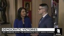 Rep Tulsi Gabbard (D-HI): The Democratic Party Needs Change
