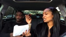 When Your Baby Mama Give You The Christmas List! ft Candace B. Harris