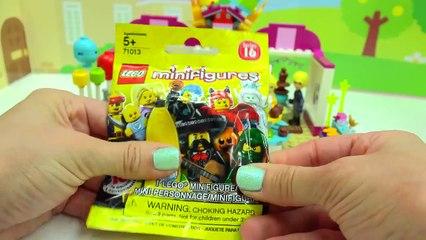 Queen Elsa Sc LEGO Friends Party Store - Baby Gets Lost-V9IJgUITjJQ