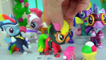 Save Baby Flurryheart! My Little Pony SuperHeroes   Paw Patrol Super Mash'ems Surprise Blind Bags-5OPyXCjOgwc