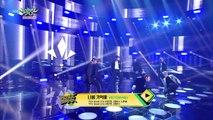 VICTON - REMEMBER ME _ 빅톤 - 나를 기억해 [Music Bank _ 2017.11.24]-GVF1fkTz7RU