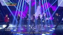VICTON - REMEMBER ME _ 빅톤 - 나를 기억해 [Music Bank COMEBACK _ 2017.11.10]-eBjvC92zx9A