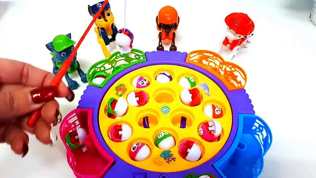 Toys & Fishing Toy Game Kids Toy Games for kids Video for Kids