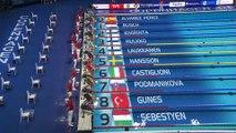DAY 3 HEATS 1 - LEN European Short Course Swimming Championships - Copenhagen 2017