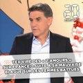 Tex viré des «Z'amours» sur France 2 suite à sa mauvaise blague sur les femmes battues