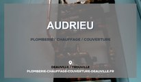 Travaux de plomberie, chauffage, climatisation, couverture à Deauville
