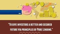 BITHERCASH ICO Lending Platform Program. New Financial Revolution #Intro (Link @Description)