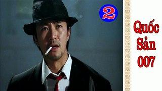 Quoc San 007 Chau Tinh Tri Doan 2