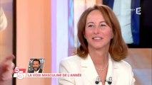 Ségolène Royal dénonce le comportement de Jean-Jacques Bourdin avec les politiques hors gouvernement
