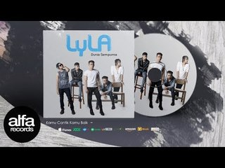 Lyla - Dunia Sempurna [Full Album] 2015