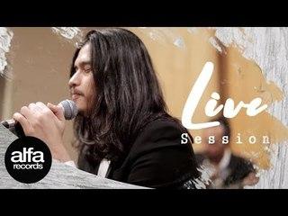 Virzha - Jika [Live Session #10]