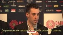 Cyclisme - TDF : Vincenzo Nibali sera au départ du Tour de France 2018