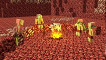 Villager Life   Witch Life   Zombie Life   Pig Life - Top Minecraft Animations