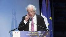 4e Forum Horizon 2020 - Alain Beretz, directeur général de la Recherche et de l'Innovation, ministère de l'Enseignement supérieur, de la Recherche et de l'Innovation