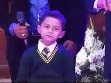 Emotional Poem Baba Meray Pyaray Baba - Tribute to APS Martyrs