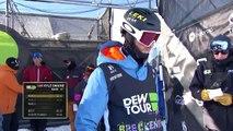 Day 1: Superpipe Finals, Snowboard and Freeski, Men and Women, Dew Tour Breckenridge 2017