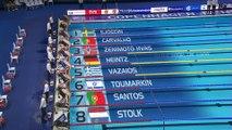 DAY 3 FINALS - LEN European Short Course Swimming Championships - Copenhagen 2017