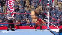 WWE Tribute to the Troops 2017 Highlights HD - Tribute to the Troops 12_14_2017 Highlights HD