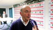 "Yves Urieta : ""300 000 euros, un chiffre raisonnable"""
