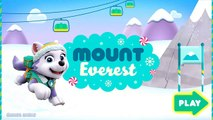 Mount Everest - Happy Holidays Resort (Rocky and Everest) Games for Kids