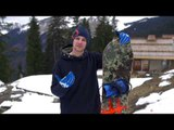 Lobster Halldor Helgason Pro Snowboard On Snow Review 2015/2016 | EpicTV Gear Geek