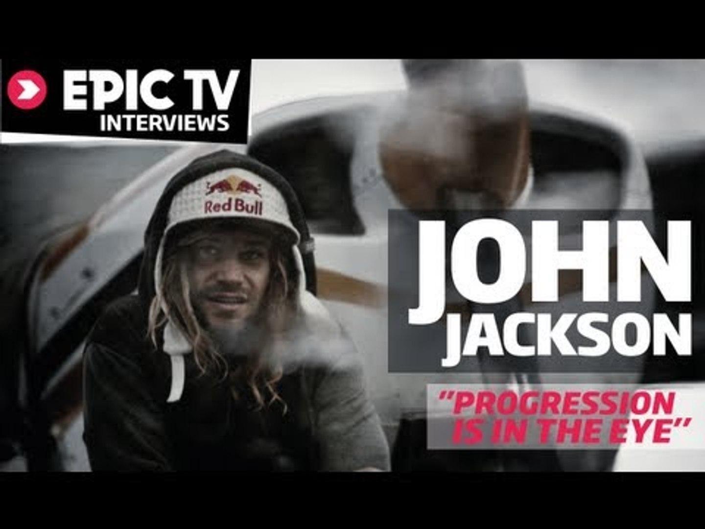 EpicTV Interviews: John Jackson
