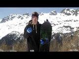 Capita Black Snowboard Of Death Snowboard On Snow Review 2015/2016 | EpicTV Gear Geek