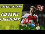 Gooner Box: Robbie, Claude & Moh watch Arsenal  | Advent Calendar 21
