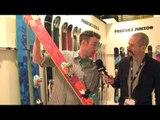 Ski Review - Völkl TWO Skis at ISPO 2013