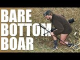 Fieldsports Britain - Bare-bottom boar hunting (episode 198)