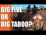 Headhunter Chronicles - Bow Hunting Lion & Rhino