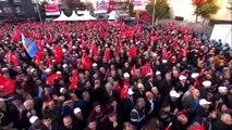 Başbakan Yıldırım: İstanbul marka şehir - İSTANBUL