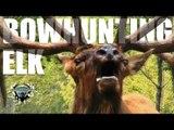 Headhunter Chronicles - Bow hunting giant California elk