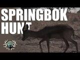 Headhunter Chronicles - Springbok challenge