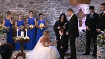 The Important Reason This Stepmom Made Wedding Vows to Her New Stepson That Included His Dad's Ex-Wife