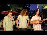 WHEELER BROTHERS - I'VE BEEN AROUND (BalconyTV)