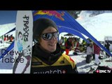 FWT Fieberbrunn 2013 - The Riders Tell Us What They Like Best About Austria