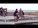 Work In Progress - Ollie Shields - Swale Summer Sessions   Fast Forward BMX, Ep. 26