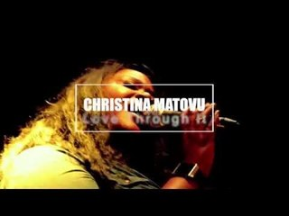 Christina Matovu 'Love Through It' By Christina Matovu @ DSP
