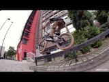 Work In Progress - Ollie Shields - Tripping North Part Two - Series Finale   Fast Forward BMX Ep. 3