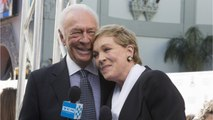 Christopher Plummer Thinks 'Sound Of Music' Is Julie Andrews' Best Role