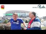 Claude and Tony Pre-Game Talk | Arsenal  Chelsea | Community Shield