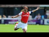 We want to turn Bronze into Gold - Alex Scott [Arsenal & England Ladies]