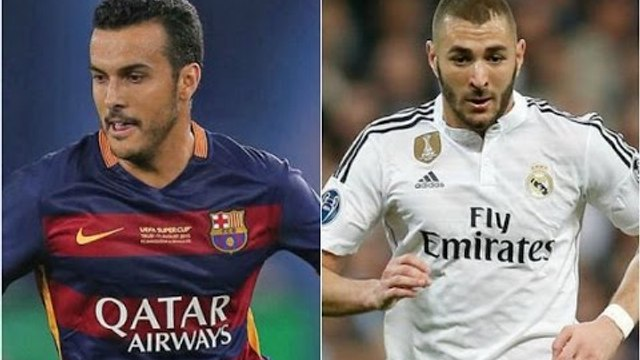 Does Pedro Transfer Prove Benzema to Arsenal Could Happen?  | AFTV Transfer Daily