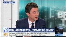 """Accident à Millas: Benjamin Griveaux """"appelle chacun à beaucoup de retenue"""""""