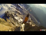 Aiguille du Midi Secret Wingsuit Flight | So Freaking Extreme, Ep. 6
