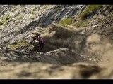 Downhill Mountain Biker Beasts Les Deux Alpes   Brendan Fairclough, Ep. 1