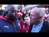 Arsenal v Norwich City 1-0 | Arsene Wenger Should Not Be Blaming The Fans!