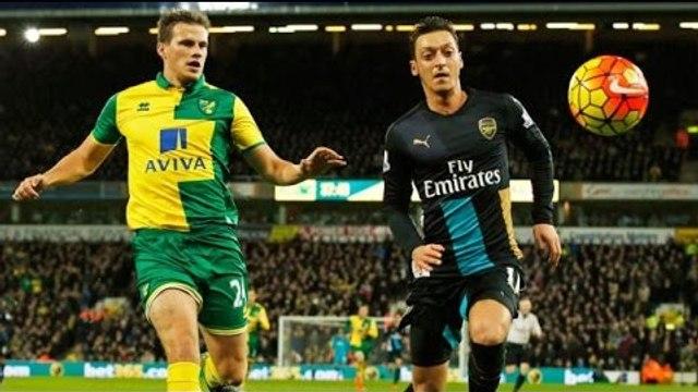 3 Reasons Why Norwich Fan Thinks They'll Beat Arsenal (feat @TalkNorwichCity)
