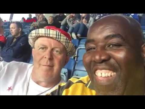 Arsenal Take Norway By Storm | AFTV Vlog | Arsenal vs Viking 8-0 | Day 1